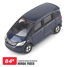 RARE TOMICA 84 HONDA FREED DIECAST CAR  333357 (OLD PACKAGE)