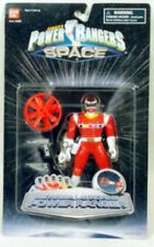 Power Rangers In Space - Mega Launching Red Ranger by Bandai (MOC)