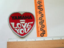 Yamaha  Motorcycle Patch , Yamaha snowmobile Patch (#1535)