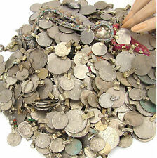 250 COINS Tribal Belly Dance Bellydance Tribal Kuchi MIXED