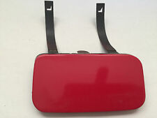 PEUGEOT 306 REAR BUMPER TOWING HOOK EYE COVER CAP RED  9624326677 (R47)