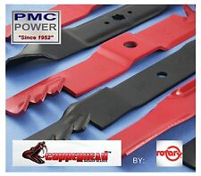 ENCORE - FOR 363291  LOT OF 3   GATOR STYLE MOWER BLADE (15-6294)
