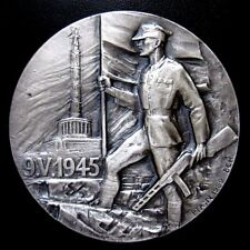 Poland - WORLD WAR II / 1939-9.V.1945 - by PTAIN 1989 BCH / Bronze Medal / N112