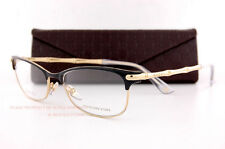 Brand New GUCCI Eyeglass Frames 4277 4Z6 Gold For  Women 100% Authentic