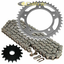 Drive Chain & Sprockets Kit Fits SUZUKI DL1000 VStrom 1000 2006-2012