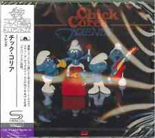 CHICK COREA-FRIENDS-JAPAN SHM-CD C94