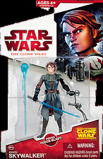 STAR Wars Anakin Skywalker il Clone Wars Action Figure