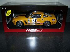 AUTOART 1:18 2005 FORD MUSTANG FR500