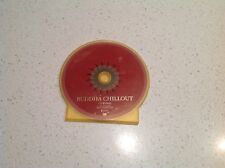 BUDDHA CHILLOUT CD, CD NO 3 , awesome music BEST SELLER VGC, BARGAIN  S