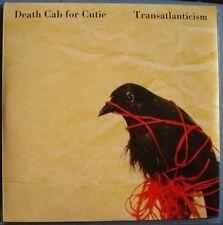2LP DEATH CAB FOR CUTIE TRANSATLANTICISM VINYL