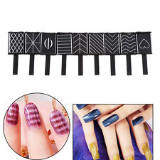 Magnet Magnetic Stick Pens for Cat Eye Gel Polish UV LED Nail Art Manicure Tools