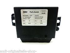 Audi A6 A7 4G A8 4H Control unit PDC parking aid assistant EPH 4H0919475AG