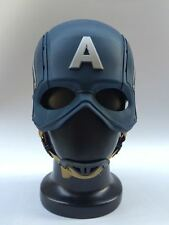 Captain America Civil War Mask Helmet 1:1