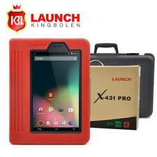 Launch X431 Pro (V) Car diagnostic tool Support Wifi/BT 2year Global free update
