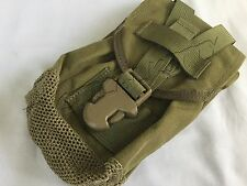 EAGLE INDUSTRIES CANTEEN GENERAL POUCH MOLLE SEAL DEVGRU NSW