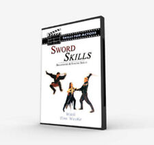 Sword  Skills - Broadsword & Fencing Skills for Actors