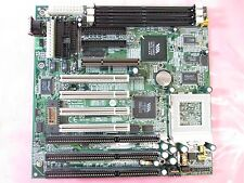 EFA P5MVP3-AT Super Socket 7 Baby AT Motherboard - VIA Apollo MVP3 Chipset ISA