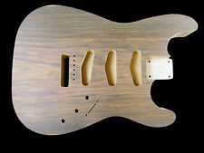 Guitar Body Stratocaster Rosewood Alder 1.91 KG  2piece  G@B003315