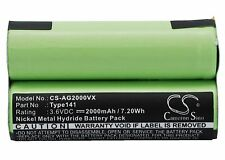 3.6V Battery for AEG Electrolux Junior 2.0 Type141 Premium Cell UK NEW