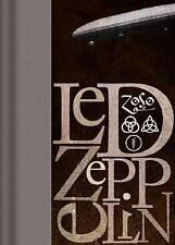 Led Zeppelin IV (Rock of Ages)-ExLibrary