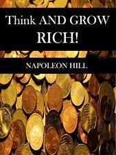 Think and Grow Rich:by Napoleon Hill and Arthur R. Pell (Paperback)