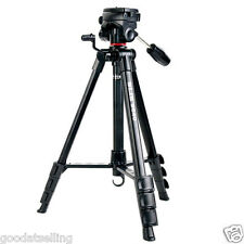 Genuine Slik S640 Tripod 3-Way Pan Head S 640 Tripod DSLR SLR Mirrorless Camera