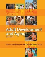 Adult Development and Aging by John C. Cavanaugh and Fredda Blanchard-Fields (20