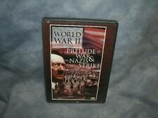 Why We Fight - Prelude to War/The Nazi Strike (DVD, 2001)