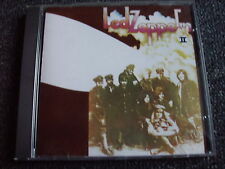 Led Zeppelin-II CD-Made in Germany