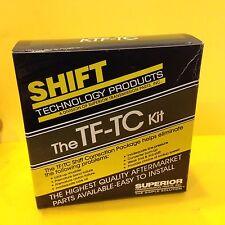 A904 A727 SUPERIOR SHIFT CORRECTION KIT TF6 TF8  KTF-TC SL22908B