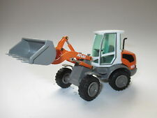 Radlader Loading Compact Shovel Loader Atlas Weyhausen 80, NZG in 1:50!