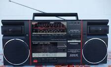 1984er UHER POWER PORT 100 Radio Recorder Ghettoblaster Boombox TOP