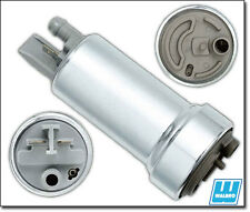 Walbro 400LPH High Pressure In-tank Fuel Pump Mitsubishi Evolution EVO 7 8 9