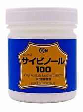 Craft Sha 100 Leathercraft Cement Flexible Leather Glue Craft Adhesive 150ml