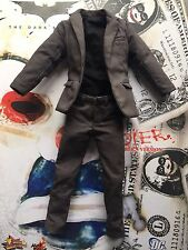 Hot Toys 1/6th Scale MMS79 The Dark Knight Bank Robber Joker Clother