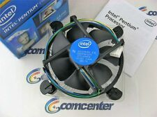 Intel 1150 1151 1155 1156 Core i3 i5 i7 CPU Heatsink Cooler PWM Fan E97379-001