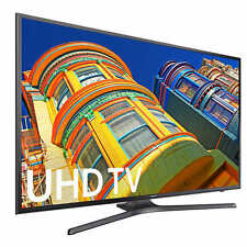 "40"" CLASS 4K TV ULTRA HD LED LCD"