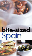 Bite-sized Spain by Louise Pickford (Paperback, 2000)
