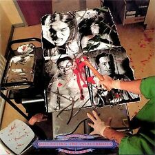 Carcass : Necroticism: Descanting the Is CD (2004)