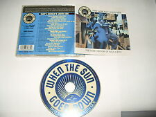 Various Artists - When the Sun Goes Down, Vol. 3 (That's Chicago's South...cd
