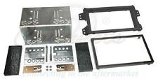 CT23TY04 Toyota Avensis on Double Din Stereo Facia Kit