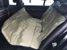 2 IN 1 CARGO COVER PET HAMMOCK FOR NISSAN NAVARA 4x4