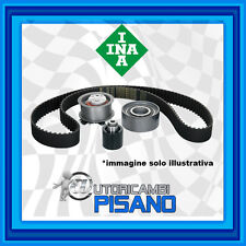 530030910 KIT DISTRIBUZIONE INA MITSUBISHI SPACE WAGON 1.8 4WD 122 CV 4G93