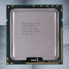 Intel Core i7 Extreme Edition 965 CPU Processor 3.2 GHz 6.4 GT/s LGA 1366/Socket