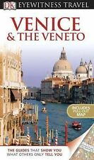 DK Eyewitness Travel Guide: Venice & the Veneto-ExLibrary