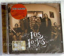 LOS LOBOS - WOLF TRACKS THE BEST OF - CD Sigillato