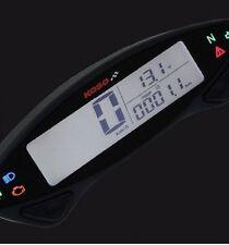KOSO DB EX-02 Tachometer ABE Roller Motorrad Quad, BA048001