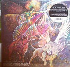 POLYPHONY - WITHOUT INTRODUCTION 1972 VIRGINIA HARD PROG ROCK w/ PSYCH SEALED LP