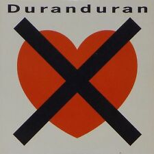"""DURAN DURAN 'I DON'T WANT YOUR LOVE' UK PICTURE SLEEVE 7"""" SINGLE"""