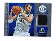Kevin Love 2013-14 Totally Certified, (memorabilia), Totally Blue, 51/99!!!
